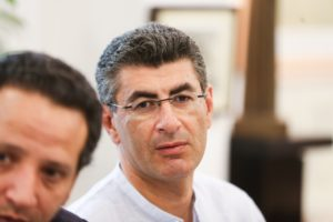 Farouk Hosny Foundation Board of Trustees Meeting